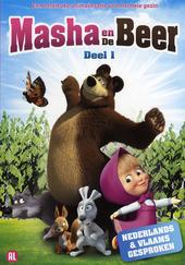Masha en de beer. Deel 1