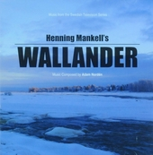 Henning Mankell's Wallander : music from the Swedish television series