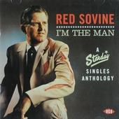 I'm the man : a Starday singles anthology 1960-71