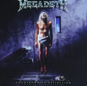Countdown to extinction Twentieth anniversary ; Live at the Cow Palace, San Francisco 1992