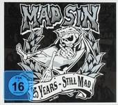 25 years : Still Mad