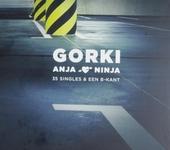 Anja Ninja : 35 singles & een B-kant