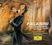 The 6 violin concertos