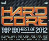 Hardcore top 100 : Best of 2012