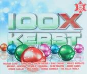 100 x Kerst 2012