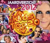 Kids top 20 : jaaroverzicht 2012