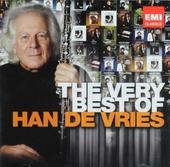 The very best of Han de Vries