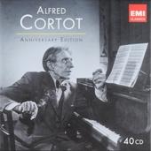 Alfred Cortot anniversary edition