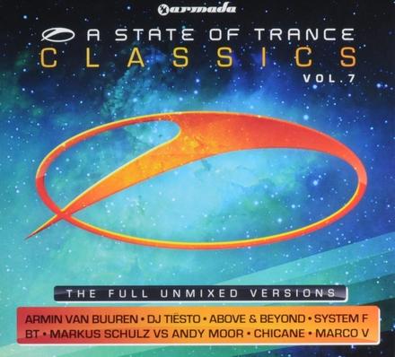 A state of trance classics. vol.7