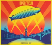 Celebration day : recorded live December 10th, 2007, O2 Arena, London