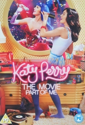 The movie part of me