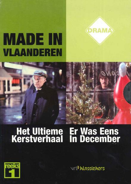 Made in Vlaanderen. Reeks 1