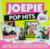 Joepie pop hits : best of 2012