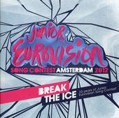 Junior Eurovision song contest Amsterdam 2012