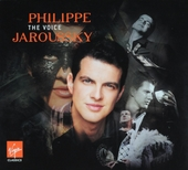 The voice : the best of Philippe Jaroussky