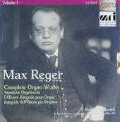 Complete organ works volume 3. vol.3