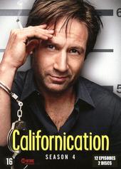 Californication. The fourth season