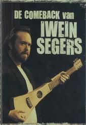De comeback van Iwein Segers