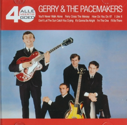 Gerry and The Pacemakers