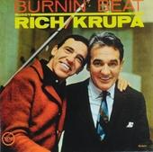 Burnin' beat ; The original drum battle!