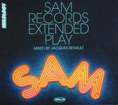 Mixology : Sam Records extended play