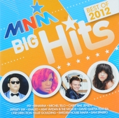 MNM big hits : best of 2012