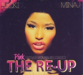 The re-up : pink friday : roman reloaded