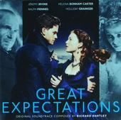 Great expectations : original soundtrack