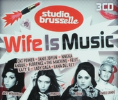 Wife is music : Studio Brusselle