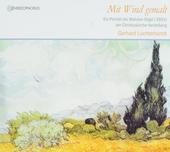 Mit Wind gemalt : Die Walcker-Orgel der Christuskirche Heidelberg