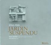Jardin suspendu : oeuvres pour orgue