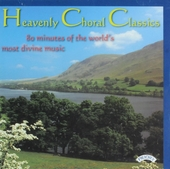 Heavenly choral classics