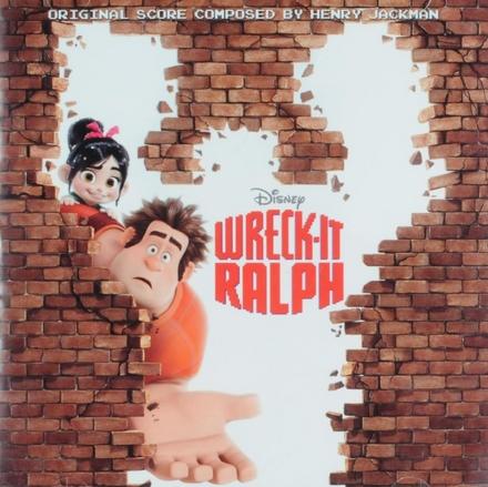 Wreck-it Ralph : original motion picture soundtrack
