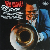 New wave! ; Dizzy on the French Riviera