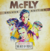 Memory lane : The best of McFly - deluxe edition