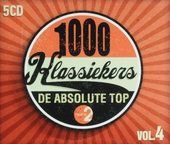 1000 klassiekers Radio 2 : de absolute top. Vol. 4