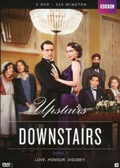 Upstairs downstairs. Serie 2