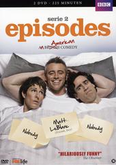 Episodes. Serie 2