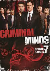 Criminal minds. Seizoen 7