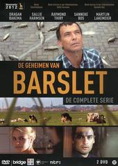 De geheimen van Barslet : de complete serie