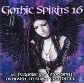 Gothic spirits. vol.16