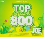 Het beste uit top 80's 800. [Vol. 1]