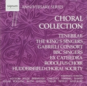 Choral collection : Signum anniversary series