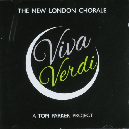 Viva Verdi : a Tom Parker project