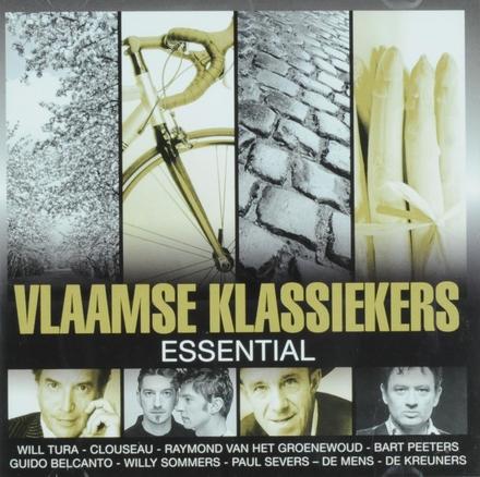 Vlaamse klassiekers essential