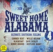 Sweet home Alabama. vol.4 : Ultimate southern feeling