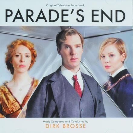 Parade's end : original television soundtrack