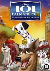 101 dalmatiërs II : het avontuur van vlek in Londen