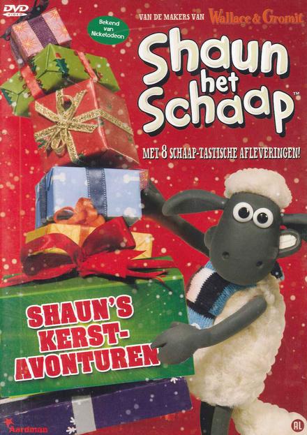 Shaun's kerstavonturen