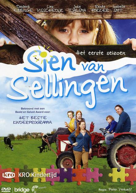 Sien van Sellingen. Het eerste seizoen